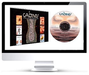 CABINES CD-Rom