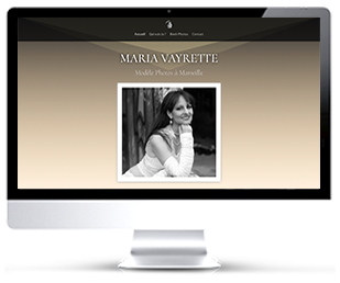 Maria Vayrette